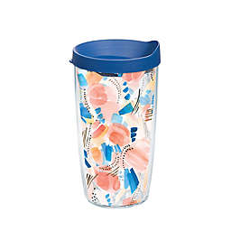 Tervis® Sand and Sea 16 oz. Wrap Tumbler with Lid