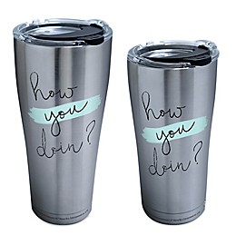 Tervis® Warner Brothers® Friends How You Doin Stainless Steel Tumbler with Lid