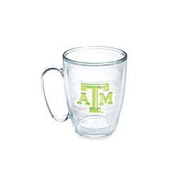 Tervis® Texas A & M University Aggies Emblem 15-Ounce Tumbler in Neon Green
