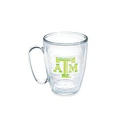Tervis® Texas A & M University Aggies Emblem 15-Ounce Tumbler in Neon Green
