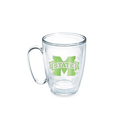 Tervis® Mississippi State University Bulldogs 15-Ounce Emblem Mug in Neon Green