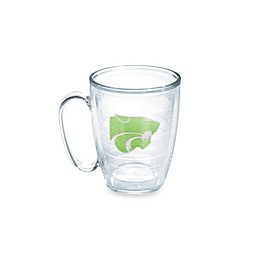 Tervis® Kansas State University Wildcats 15-Ounce Emblem Mug in Neon Green