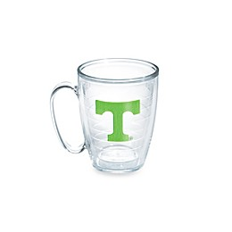 Tervis® University of Tennessee Volunteers 15-Ounce Emblem Mug in Neon Green