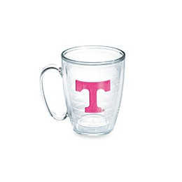 Tervis® University of Tennessee Volunteers 15-Ounce Emblem Mug in Neon Pink