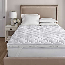 Wamsutta® 2-Inch Queen Fiberbed Mattress Topper