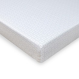 SensorPEDIC SensorCOOL Elite Cooling 4-Inch Memory Foam Mattress Topper