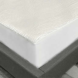 Sealy® Luxury Knit King Fitted Mattress Protector