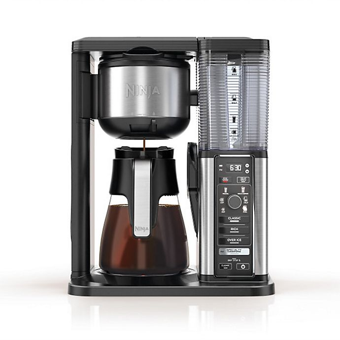 Alternate image 1 for Ninja® Specialty Coffee Maker