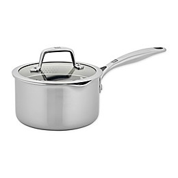 Zwilling® J.A. Henckels Energy Plus Nonstick Stainless Steel Covered Saucepan