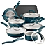Part of the Rachael Ray™ Create Delicious Nonstick Skillet Collection