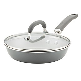 Rachael Ray™ Create Delicious Nonstick 9.5-Inch Aluminum Covered Deep Skillet