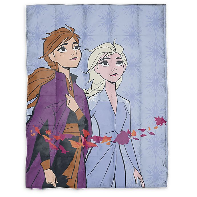 Alternate image 1 for Disney® Frozen Two Weighted Blanket