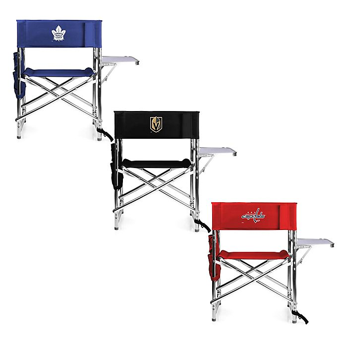 Alternate image 1 for NHL Sports Chair Collection