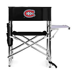 NHL Montreal Canadiens Sports Chair