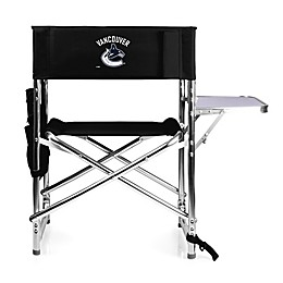 NHL Vancouver Canucks Sports Chair