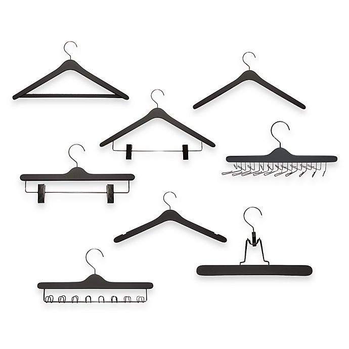 Alternate image 1 for Kenneth Cole Reaction Home Hangers