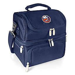 NHL New York Islanders Pranzo Lunch Tote in Navy