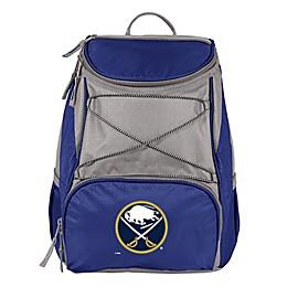 NHL Buffalo Sabres PTX Cooler Backpack in Blue