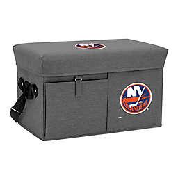 NHL New York Islanders Ottoman Cooler