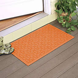 Weather Guard™ Ellipse 2-Foot x 3-Foot Door Mat
