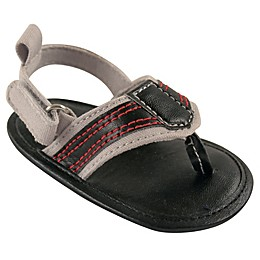 Luvable Friends® Sandal in Black