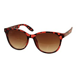 On the Verge Sunglasses in Tortoise