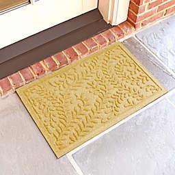 Weather Guard™  Boxwood 18-Inch x 28-Inch Door Mat