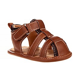 Joseph Allen Fisherman Sandal in Tan