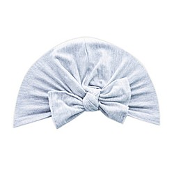 Baby Bling Size 0-6M Knot Beanie