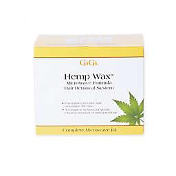 GiGi Hemp Wax™ Microwave Formula Hair Removal System