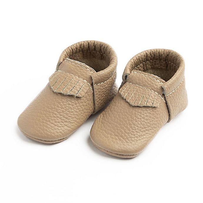 Alternate image 1 for Freshly Picked The First Pair Moccasin