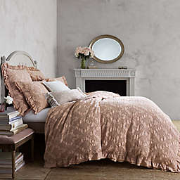 Wamsutta® Vintage Edith Full/Queen Duvet Cover in Blush