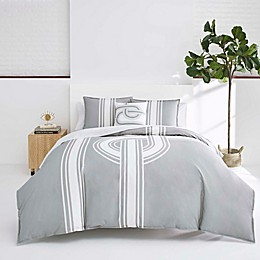 Now House by Jonathan Adler® Philippe 3-Piece Reversible Duvet Cover Set