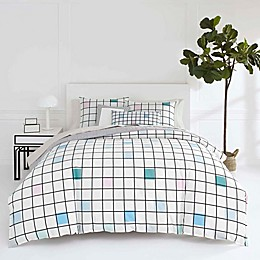Now House by Jonathan Adler™ Paintbox 3-Piece Duvet Cover Set