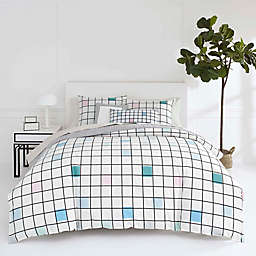 Now House by Jonathan Adler™ Paintbox 3-Piece King Duvet Cover Set