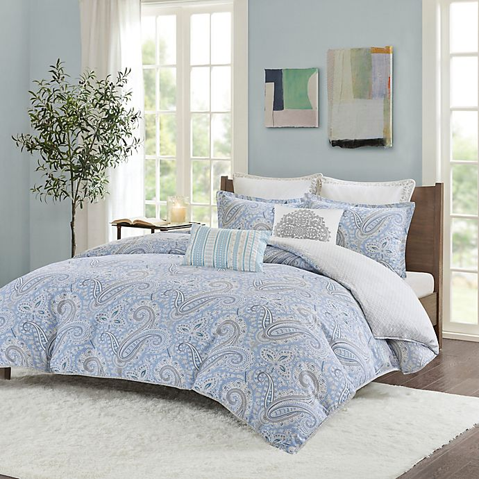 Alternate image 1 for Echo Design™ Bukhara Bedding Collection