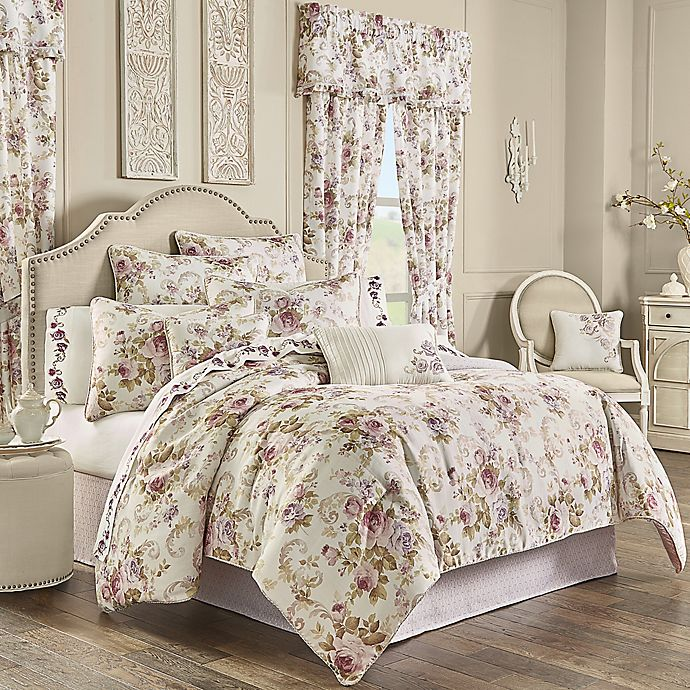 Alternate image 1 for J. Queen New York™ Chambord Bedding Collection