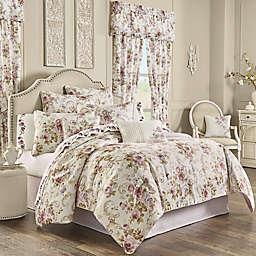 J. Queen New York™ Chambord 4-Piece California King Comforter Set in Lavender