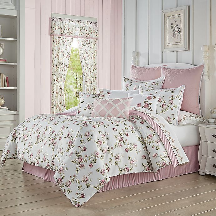 Alternate image 1 for J. Queen New York™ Rosemary Bedding Collection