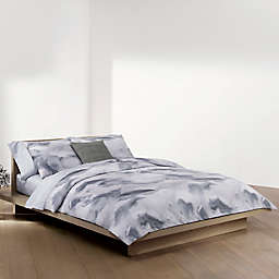Calvin Klein Moonstone 3-Piece Duvet Cover Set
