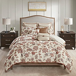 Madison Park Wentworth 8-Piece Comforter Set