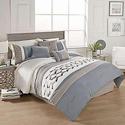 Beren 7-Piece Comforter Set