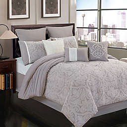 Winthrop 9-Piece Comforter Set