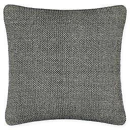 Calvin Klein Pebble Throw Pillow in Onyx