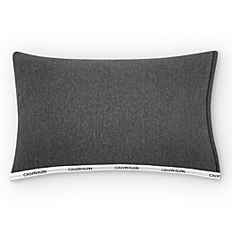 Calvin Klein Classic Logo Pillowcases (Set of 2)