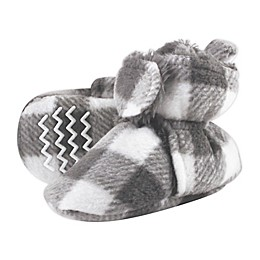 Hudson Baby® Plaid Scooties