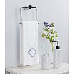 Diamond 3-Piece Bath in a Box Set in Lilac