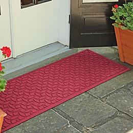 Weather Guard™  Ellipse 22-Inch x 60-Inch Door Mat
