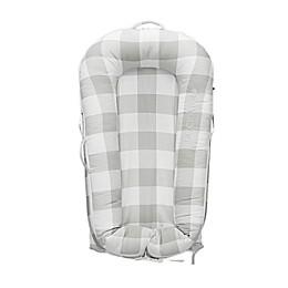Dockatot® Deluxe+ Dock Portable Bed in Buffalo