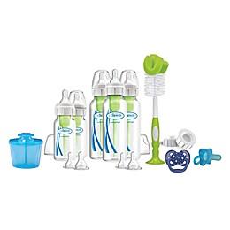 Dr. Brown's Natural Flow® Options+™ 17-Piece Infant Starter Set